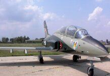 Uno de los aviones rumanos que actualizará Elbit (Foto: Elbit Systems)